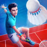 Badminton Blitz Free PVP Online Sports Game V 1.1.12.15 MOD APK