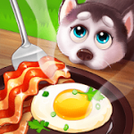 Breakfast Story chef restaurant cooking games V 1.6.9 MOD APK