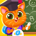 Bubbu School My Cute Pets V 1.05 APK Mod
