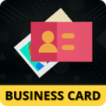 Business Card Maker Visiting Card Maker PRO V 23.0 APK