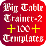 English Tenses  Big  Table V 3.1 APK Patched