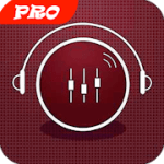 Equalizer Bass Booster Volume Booster Pro V 1.0.7 APK Paid