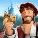 Forge of Empires Build your City V 1.191.20 FULL APK