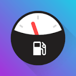 Fuelio gas log costs car management GPS routes V 7.7.7 APK