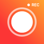 GU Screen Recorder with Sound Clear Screenshot V 2.2.0 APK