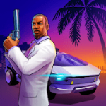Gangs Town Story action open world shooter V 0.12.2 MOD APK + DATA