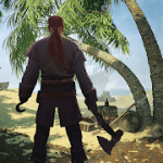 Last Pirate Survival Island Adventure V 0.913 MOD APK