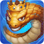 Little Big Snake V 2.6.25 MOD APK