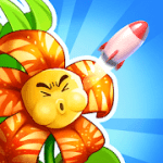 Merge Plants Zombie Defense V 1.2.8 MOD APK