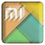 Miui Vintage Icon Pack V 2.1.1 APK Patched