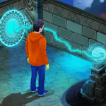 Parallel Room Escape Adventure Mystery Games V 2.2 MOD APK