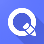 QuickEdit Text Editor Writer & Code Editor V 1.7.2.1 APK Unlocked Mod