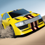 Rally Fury Extreme Racing V 1.73 MOD APK
