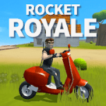 Rocket Royale V 2.1.4 MOD APK + DATA