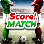 Score Match PvP Soccer V 1.96 FULL APK