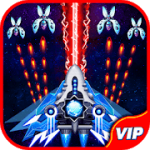 Space Shooter Alien vs Galaxy Attack Premium V 1.475 MOD APK