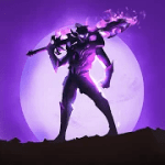 Stickman Legends Shadow War Offline Fighting Game V 2.4.72 MOD APK