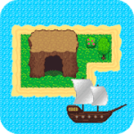 Survival RPG Lost treasure adventure retro 2d V 6.2.1 MOD APK