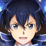 Sword Art Online Integral Factor V 1.6.1 APK