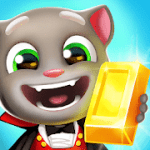 Talking Tom Gold Run V 4.7.0.766 MOD APK