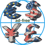 Currency Table Ad-Free V 7.2.9 APK Paid