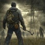 Dawn of Zombies Survival after the Last War V 2.75 MOD APK + DATA