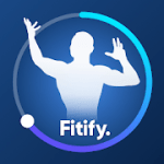 Fitify Workout Routines & Training Plans V 1.9.5 APK Unlocked