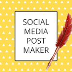 Social Media Post Maker Planner Graphic Design PRO V 33.0 APK