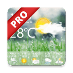 Weather Pro Weather Real-time Forecast V 1.3.0 APK Paid