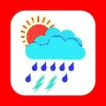 Weather Radar Premium V 1.0 APK Paid