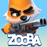 Zooba Free for all Zoo Combat Battle Royale Games V 2.13.0 MOD APK