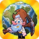 Tap Tap Dig Idle Clicker Game 1.7.1 MOD APK