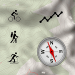 ActiMap Outdoor maps & GPS V 1.8.0.0 APK Paid