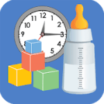Baby Connect activity log V 7.0.3 APK