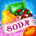 Candy Crush Soda Saga v 1.156.3 Mod APK
