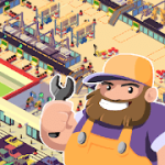Car Industry Tycoon Idle Factory Simulator v 0.28 APK
