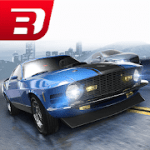 Drag Racing Streets V 2.7.0 FULL APK