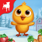FarmVille 2 Country Escape V 14.3.5072 MOD APK