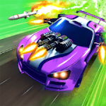 Fastlane Road to Revenge v 1.45.3.6775 APK
