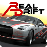 Real Drift Car Racing V 5.0.4 MOD + DATA