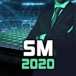 Soccer Manager 2020 Football Management Game v 1.1.7 Mod APK