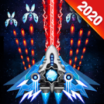 Space Shooter GalaxyAttack v 1.396 Mod APK