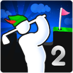 Super Stickman Golf 2 V 2.5.4 MOD APK