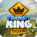 Transit King Tycoon Transport Empire Builder v 3.3 APK