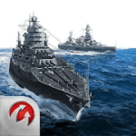 World of Warships Blitz Gunship Action War Game V 3.0.0 FULL + MOD