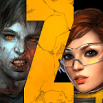 Zero City Zombie games for Survival in a shelter V 1.6.0 APK + MOD