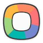 Flat Squircle Icon Pack V 2.0 APK Patched