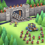 Game of Warriors v 1.3.1 APK