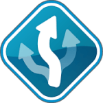 Map Factor GPS Navigation Maps Premium V 5.5.103 APK