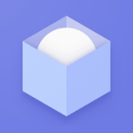 Fluidity Adaptive Icon Pack BETA V 2.1b APK Patched